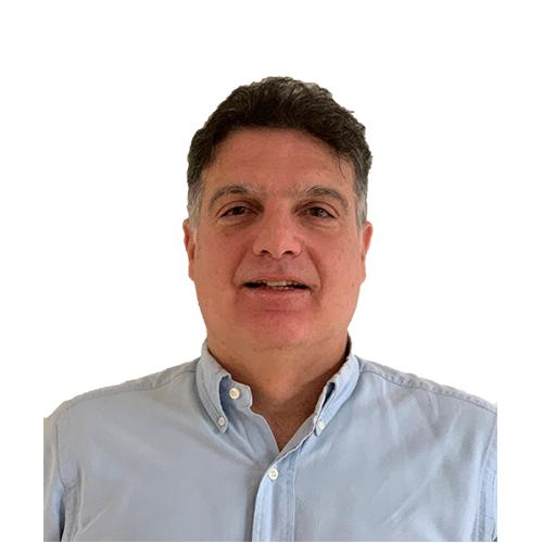 Kostas Syiopoulos
